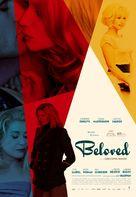 Les bien-aimés - Australian Movie Poster (xs thumbnail)
