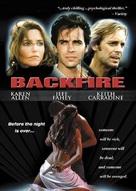 Backfire - DVD cover (xs thumbnail)