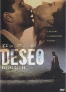 Deseo - Spanish Movie Poster (xs thumbnail)