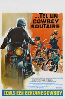 Electra Glide in Blue - Belgian Movie Poster (xs thumbnail)