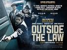 Hors-la-loi - British Movie Poster (xs thumbnail)