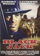 Black Jack - Spanish DVD movie cover (xs thumbnail)