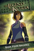 """The Legend of Korra"" - Movie Cover (xs thumbnail)"