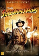"""King Solomon's Mines"" - Movie Cover (xs thumbnail)"