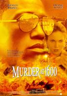 Murder At 1600 - Movie Poster (xs thumbnail)