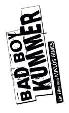 Bad Boy Kummer - Swiss Logo (xs thumbnail)