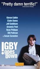Igby Goes Down - Danish poster (xs thumbnail)