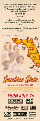 Sunshine State - British Movie Poster (xs thumbnail)