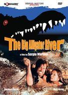 Il fiume del grande caimano - Movie Cover (xs thumbnail)