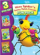 """""""Miss Spider's Sunny Patch Friends"""" - Movie Cover (xs thumbnail)"""