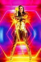 Wonder Woman 1984 - Key art (xs thumbnail)