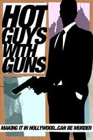 Hot Guys with Guns - DVD cover (xs thumbnail)