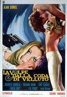 El ojo del huracán - Italian Movie Poster (xs thumbnail)