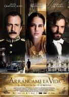Arrancáme la vida - Spanish Movie Poster (xs thumbnail)