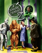 The Wizard of Oz - Hungarian Movie Poster (xs thumbnail)