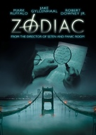 Zodiac - DVD movie cover (xs thumbnail)