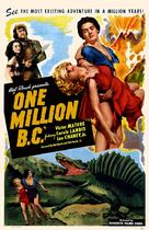 One Million B.C. - Movie Poster (xs thumbnail)