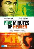 Five Minutes of Heaven - Australian Movie Poster (xs thumbnail)