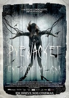 Pyewacket - Brazilian Movie Poster (xs thumbnail)