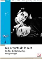 They Live by Night - French DVD cover (xs thumbnail)