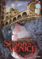 Shark in Venice - DVD movie cover (xs thumbnail)