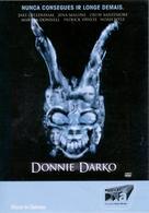 Donnie Darko - Portuguese Movie Cover (xs thumbnail)
