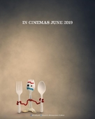 Toy Story 4 - British Movie Poster (xs thumbnail)