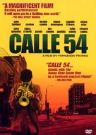 Calle 54 - Movie Cover (xs thumbnail)
