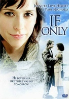 If Only - DVD cover (xs thumbnail)