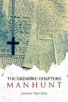 """""""The Grimoire Chapters"""" - Movie Poster (xs thumbnail)"""
