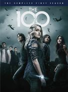 """The 100"" - DVD cover (xs thumbnail)"