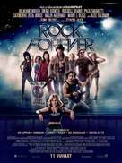Rock of Ages - French Movie Poster (xs thumbnail)