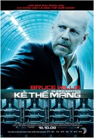 Surrogates - Vietnamese Movie Poster (xs thumbnail)
