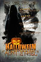 Halloween at Aunt Ethel's - Movie Poster (xs thumbnail)