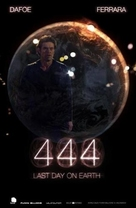 4:44 Last Day on Earth - Movie Poster (xs thumbnail)