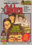 The Children - Movie Cover (xs thumbnail)