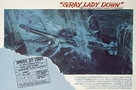 Gray Lady Down - Movie Poster (xs thumbnail)