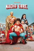 Nacho Libre - Movie Poster (xs thumbnail)