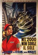 1984 - Italian Movie Poster (xs thumbnail)
