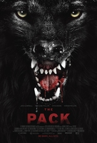 The Pack - Movie Poster (xs thumbnail)