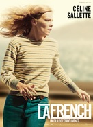 La French - French Movie Poster (xs thumbnail)
