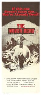 Phantasm - Australian Movie Poster (xs thumbnail)