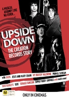 Upside Down: The Creation Records Story - Australian Movie Poster (xs thumbnail)