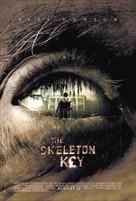 The Skeleton Key - Movie Poster (xs thumbnail)
