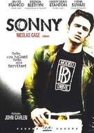 Sonny - Finnish DVD cover (xs thumbnail)