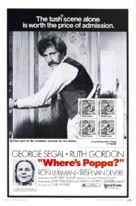 Where's Poppa? - Movie Poster (xs thumbnail)