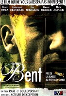 Bent - French Movie Poster (xs thumbnail)