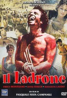 Ladrone, Il - Italian Movie Cover (xs thumbnail)