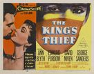 The King's Thief - Movie Poster (xs thumbnail)