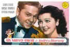 Andy Hardy Gets Spring Fever - Spanish Movie Poster (xs thumbnail)